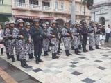 Fracasarán policías municipales de Yunes