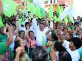 Exhorta Callejas Roldán se brinde mayor seguridad durante proceso electoral