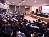 Capacitan en el Congreso a gobiernos locales en materia de relaciones exteriores