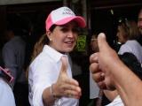 Con propuestas concretas candidatos del PRI, la mejor opción para gobernar: Anilú Ingram