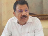 Próxima Legislatura deberá aprobar reforma a Ley de Coordinación Fiscal: Julio Saldaña