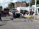 Confirman muerte de dos empleados de Acciona en tubería de aguas negras