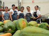 Veracruz líder en producción de alimentos
