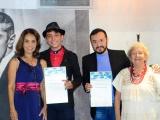 Ofrecen charla musical sobre Agustín Lara