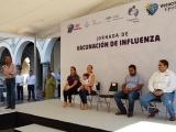Legislatura saliente no dejó pendientes con municipio de Veracruz