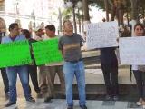 Piden desafuero para alcalde Igor Roji por el homicidio de hermanos en Orizaba