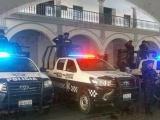Analiza Fernando Yunes darles videocámaras a elementos de la Policía Municipal