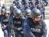 Iniciará Policía Municipal operaciones con 75 elementos
