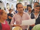 Gobierno municipal será exigente con proximas autoridades estatales:Fernando Yunes Márquez