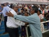 Refrendan más de 4 mil panistas su voto a Joaquín Guzmán