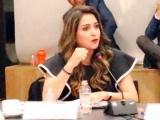 El caso de Valeria y de miles de veracruzanos deben ser investigados: Anilú Ingram