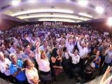 Joaquín Guzmán exhorta a los panista a emitir un voto razonado
