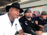 Autodefensas de Mireles quieren formar parte de la Guardia Nacional de AMLO