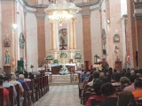 Aplaude iglesia católica que laicos busquen proteger a los infantes ante el abandono