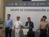 Insiste gobernador: Fue confusión en el crimen de hija de diputada por Morena