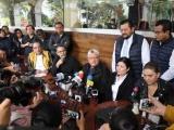 Joaquín Guzmán impugnará el resultado de la elección del PAN