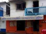 De Cosamalopan persona fallecida en incendio de cocina económica