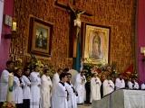 Iglesia reprueba consulta infantil del INE