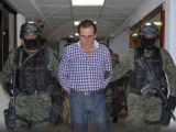 Víctima de un infarto muere Héctor Beltrán Leyva