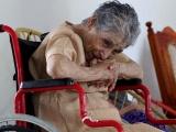 Aumenta número de abuelitos abandonados en esta temporada de fiestas