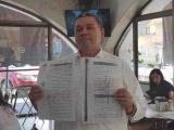 Magistrado denuncia ante PGR duplicidad de sentencias de amparo
