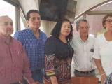 Ex trabajadores del SAS quieren que Cuitláhuac García los ayude a recuperar  fondo de ahorro