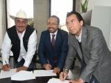 Instalan la Comisión de Comunicaciones del Congreso Local que presidirá el diputado Juan Carlos Molina