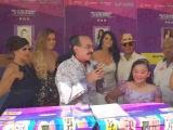 """La Morocha"" abandona candidatura para reina del Carnaval"