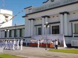 Conmemoran el 193 Aniversario del Día de la Armada de México
