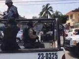 Banda delictiva responsable de balacera y ejecuciones en zona conurbada a punto de ser capturada