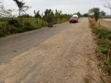 Alcaldes cuenqueños denuncian que el gobierno estatal dejó obras carreteras inconclusas