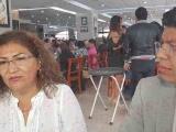 Despide de manera injustificada alcalde de la Antigua a directora de la CMAS