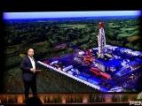 Campo Ixachi producirá 1,000 millones de barriles de petróleo crudo: PEMEX