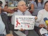 Realizarán 1,500 pruebas rápidas para la detección del VIH en el Zócalo porteño