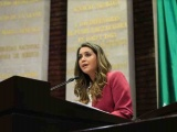 Diputados del PRI a favor de eliminación de fuero: Anilú Ingram