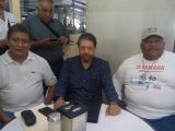 Nicolás Rivera es solamente un farsante afirman líderes de pescadores de Veracruz