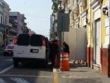 Aseguran una veintena de migrantes en hotel de la colonia Zaragoza