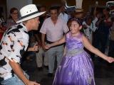 Larisa Escandón y Aldo Herrera, se registran como candidatos a Reina Infantil y Rey de la Alegría del carnaval 2019