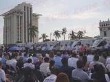 Cuenta Veracruz con 100 ambulancias para el SEE