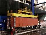 Con ampliación portuaría podrían conectarse 60 países: Apiver
