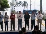 Gestionará Alcalde de Boca del Río recursos para 80 proyectos