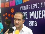 """No hay solicitud para creación de """"Cementerio Ministerial"""", afirma Yunes Márquez"""