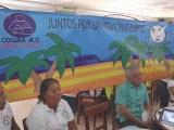 Realizarán limpieza de playas Regatas y Martí este domingo