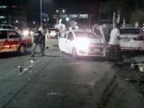 Policía del IPAX la persona fallecida en accidente múltiple