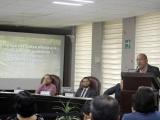 Urge trabajo interinstitucional tras derrame en Nanchital