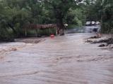 San Andrés en estado de emergencia ante fuertes lluvias
