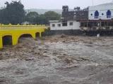 Ante  lluvias, San Andrés solicitará declaratoria de emergencia