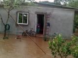 Afectaciones en 12 comunidades de Ángel R. Cabada