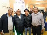 Joaquín Guzmán privilegiará la unidad de la militancia panista