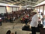 Donará Juan Carlos Molina su sueldo de diputado para la compra de un mastógrafo